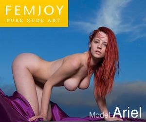 Femjoy Erotica