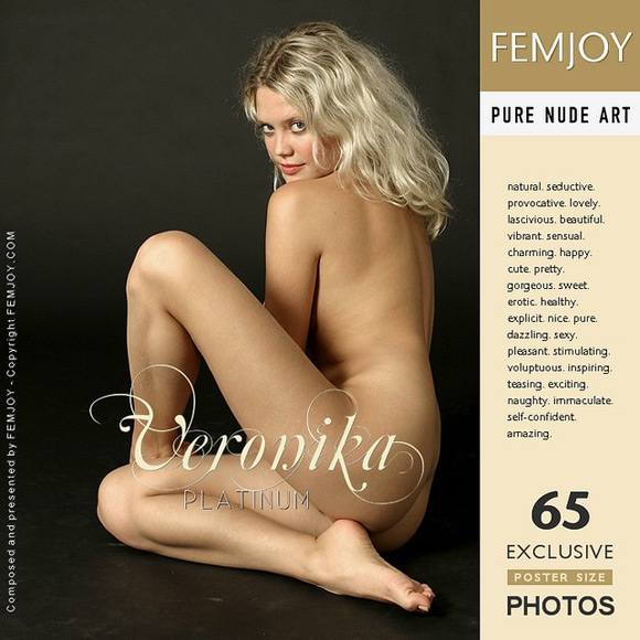 veronika-in-platinum